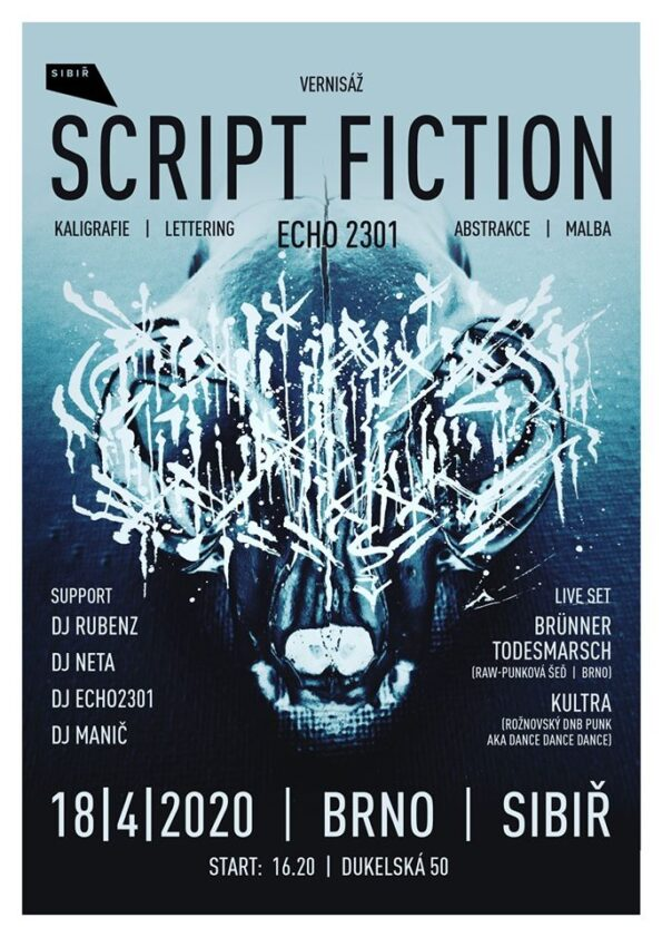 Script Fiction