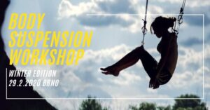 Body Suspension Workshop